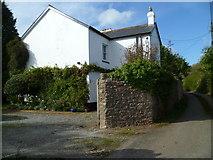 SX8466 : Orange Way in Devon and Torbay (83) by Shazz
