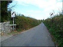 SX8367 : Orange Way in Devon and Torbay (86) by Shazz