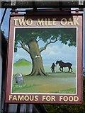 SX8468 : Orange Way in Devon and Torbay (93) by Shazz