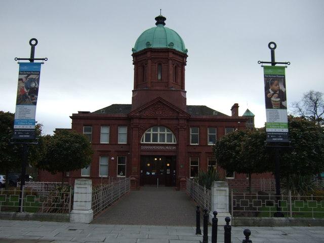 The Dorman Museum