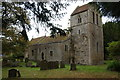 SP6407 : St Nicholas's Church, Ickford by Bill Boaden
