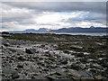 NG6304 : Shore at Armadale by Richard Dorrell