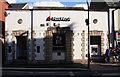 ST0207 : Cullompton: Nat West Bank plc by Martin Bodman