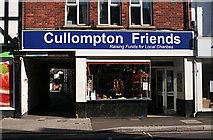 ST0207 : Cullompton: Cullompton Friends by Martin Bodman