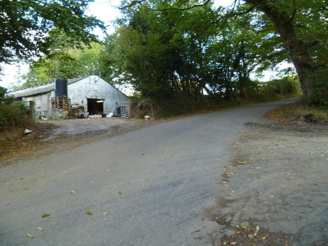 Orange Way in Devon and Torbay (168)