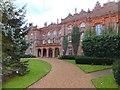 SU8695 : The north front of Hughenden Manor by David Smith