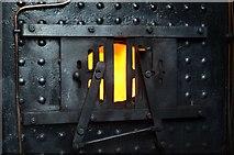 SK3155 : Boiler Door by Ashley Dace