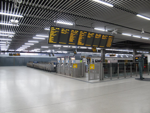 Cannon Street station, refurbished (2)