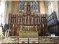 TF3244 : St Botolph's - Altar and reredos by Rob Farrow