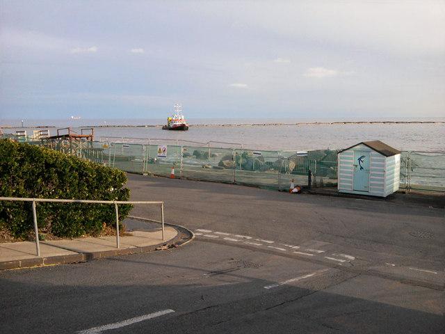 Sea Defences - Construction