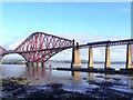 NT1378 : The Forth (Rail) Bridge by David Dixon