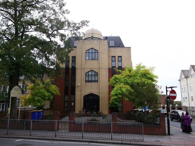Croydon Mosque and Islamic Centre