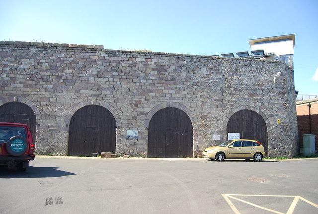 Old Limekilns