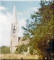 TA0145 : Scorborough Church by Gerald England