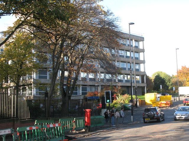 Queen Victoria Road, NE2 (2)