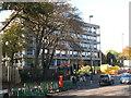 NZ2465 : Queen Victoria Road, NE2 (2) by Mike Quinn