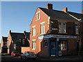NZ2264 : General Dealer, Wellfield Road / Hampstead Road, NE4 by Mike Quinn