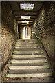 SK9771 : Bishop's passage by Richard Croft