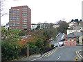 TQ8009 : Ellensea Road, St. Leonard's on Sea by Malc McDonald