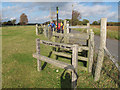 TR0843 : Take a pew - enjoy the view by Stephen Craven
