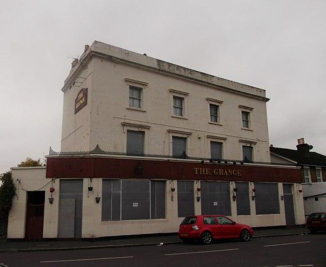 The Grange, Thornton Heath