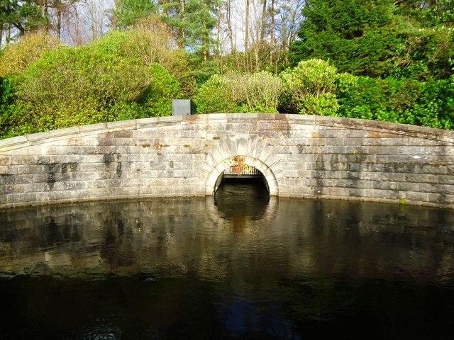 Mugdock Reservoir [4]