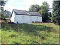 SN8510 : Former Noddfa chapel, Dyffryn Cellwen by Jaggery