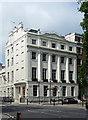 TQ2781 : 48 Bryanston Square by Stephen Richards