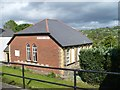 ST1795 : Pontllanfraith Methodist Church by Robin Drayton