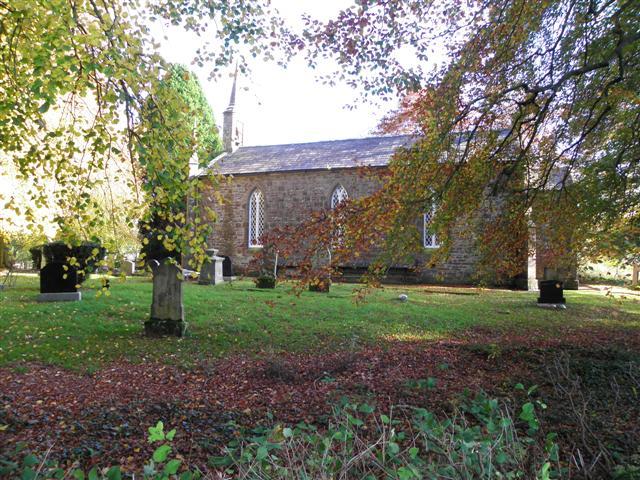 Mullanderg Church of Ireland