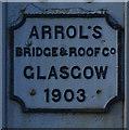 NM9134 : Connel Bridge - (2) by The Carlisle Kid