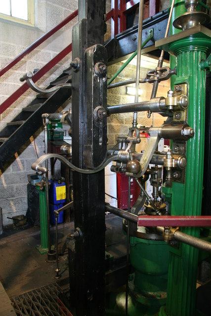 Leawood Pump