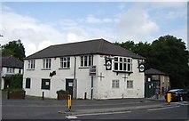 SU7013 : Gales Brewery building by N Chadwick