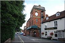 SU7013 : Gales Brewery by N Chadwick