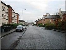 NT2276 : Ferry Road Drive, Pilton by Alex McGregor