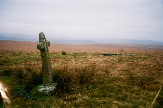 Ter Hill Cross