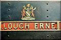 "J4792 : 27 ""Lough Erne"", Whitehead (2) by Albert Bridge"