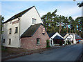 NH8911 : Aviemore Bunkhouse and the Old Bridge Inn by Phil Champion