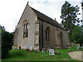ST5412 : Chapel of Rest, East Coker by Maigheach-gheal