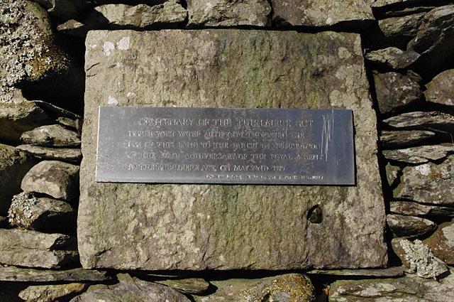 St John's Castlerigg and Wythburn Civil Parish