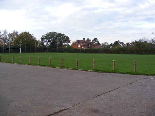 Brooke Village Playing Field