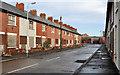 J3272 : Moltke Street, Belfast (1) by Albert Bridge