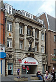 TA2609 : 22 Victoria Street, Grimsby by Stephen Richards
