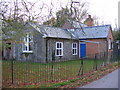 TM3585 : Ilketshall Village Hall by Adrian Cable