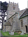 ST7413 : The Church of St Thomas a Becket by Maigheach-gheal