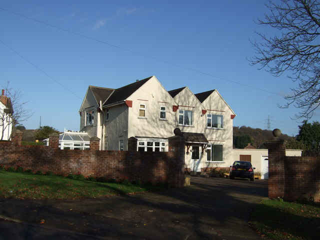 House on Gypsy Lane, Nunthorpe