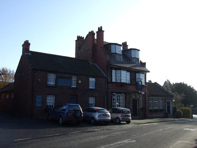 The Stainton public house