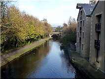 SD4861 : The Lancaster Canal  by Graham Hogg