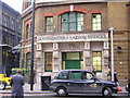 TQ3380 : Former South Eastern Railway offices, Tooley St SE1 by Christopher Hilton