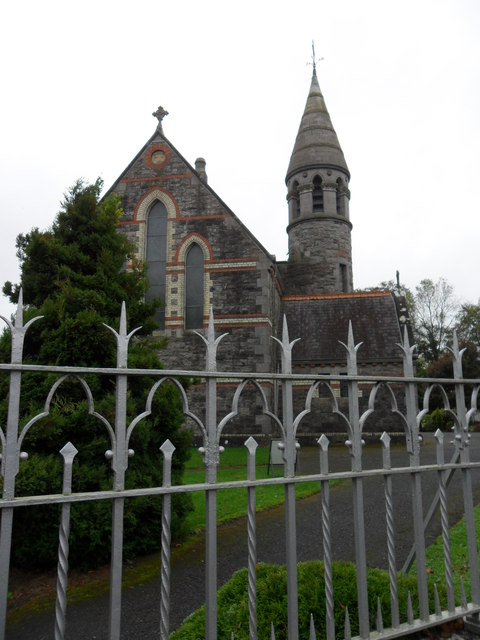 St Martin of Tours, Culmullen